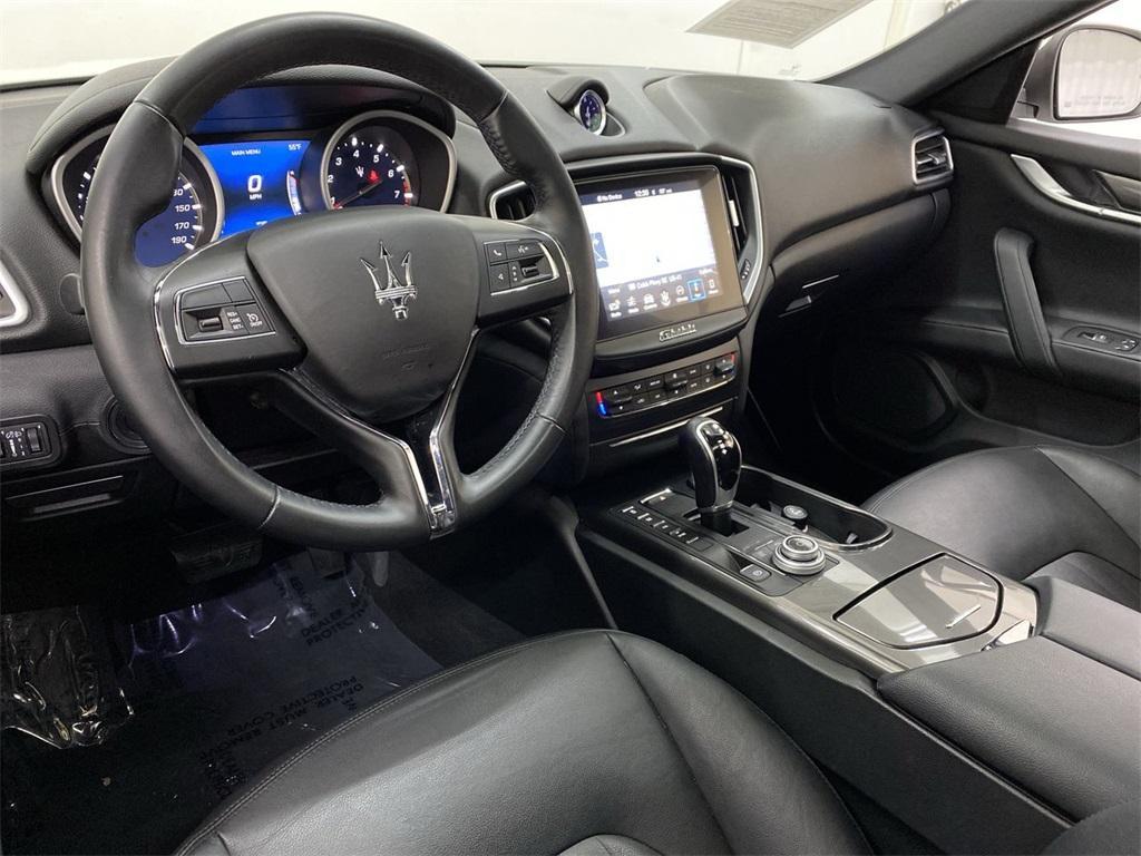 Used 2018 Maserati Ghibli Base for sale $41,998 at Gravity Autos Marietta in Marietta GA 30060 37