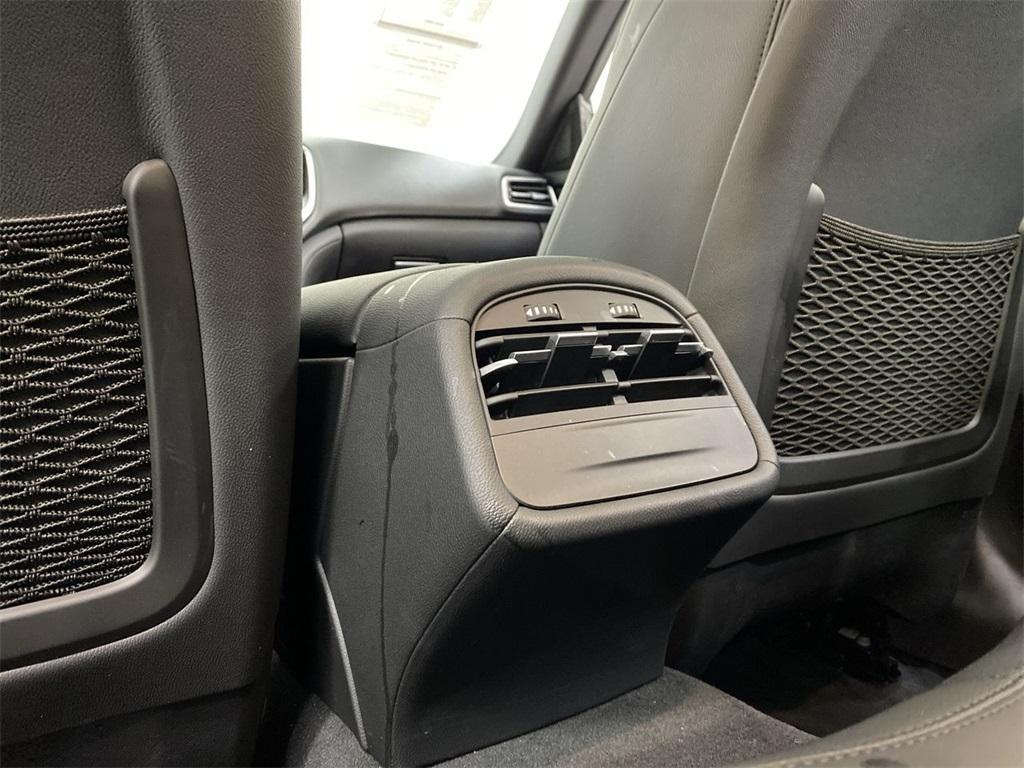 Used 2018 Maserati Ghibli Base for sale $41,998 at Gravity Autos Marietta in Marietta GA 30060 39