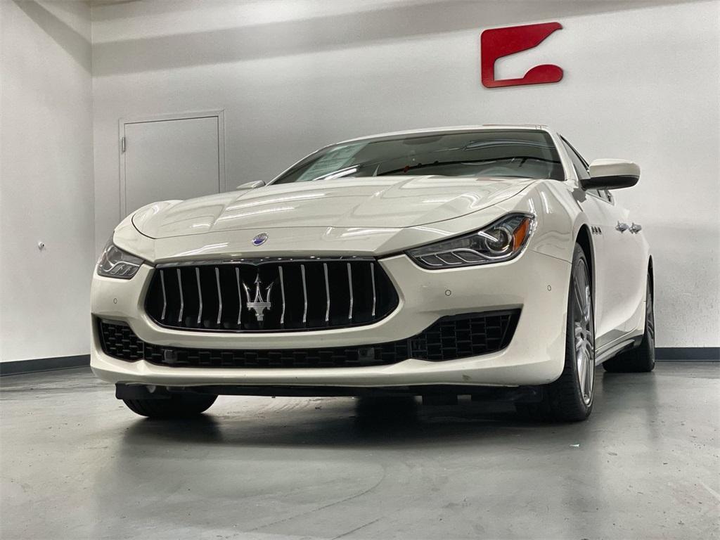 Used 2018 Maserati Ghibli Base for sale $41,998 at Gravity Autos Marietta in Marietta GA 30060 5