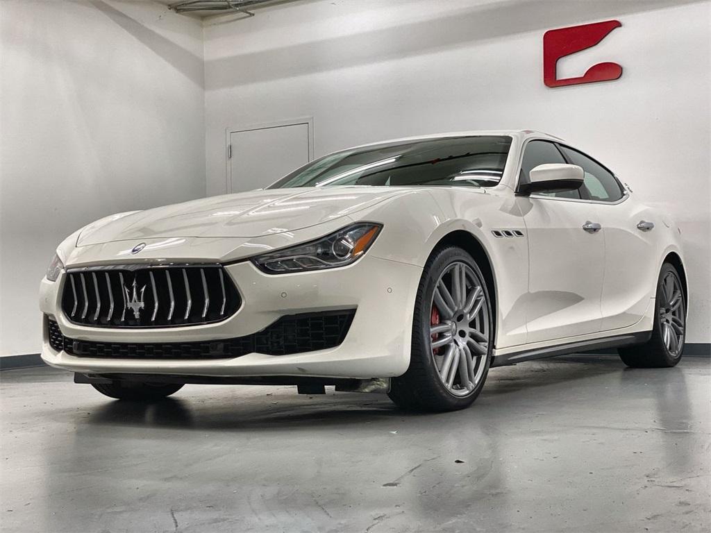 Used 2018 Maserati Ghibli Base for sale $41,998 at Gravity Autos Marietta in Marietta GA 30060 6