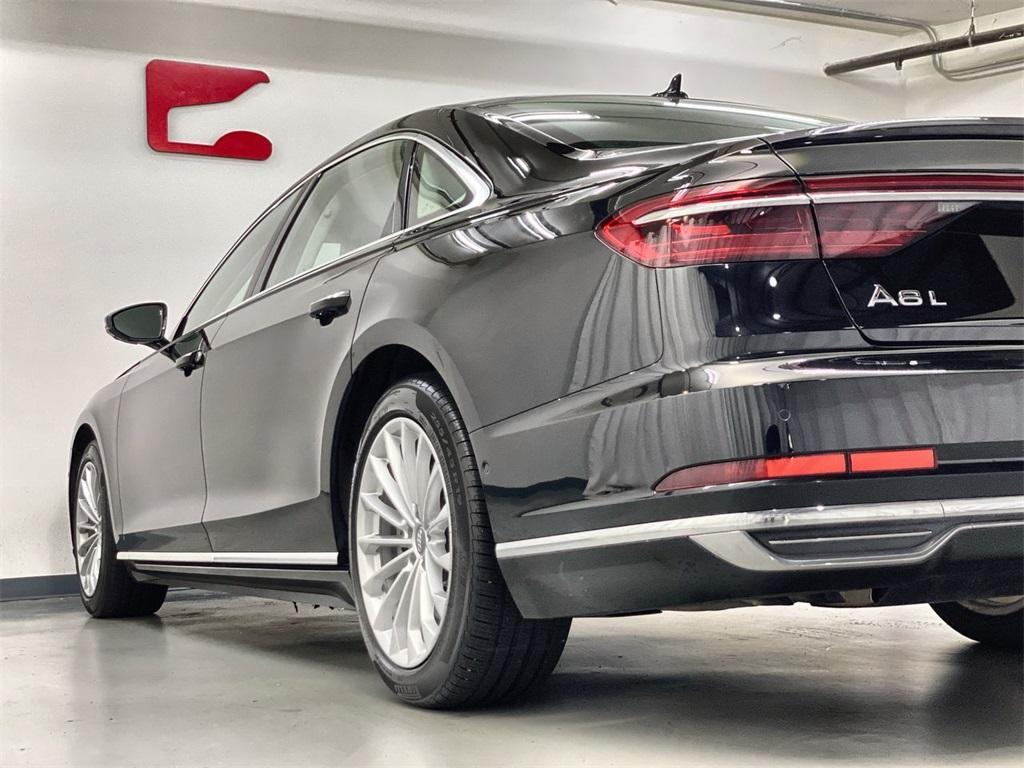 Used 2019 Audi A8 L 55 for sale $66,395 at Gravity Autos Marietta in Marietta GA 30060 15