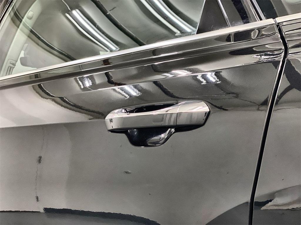 Used 2019 Audi A8 L 55 for sale $66,395 at Gravity Autos Marietta in Marietta GA 30060 16