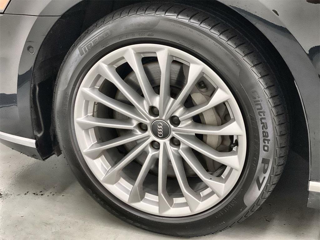 Used 2019 Audi A8 L 55 for sale $66,395 at Gravity Autos Marietta in Marietta GA 30060 18