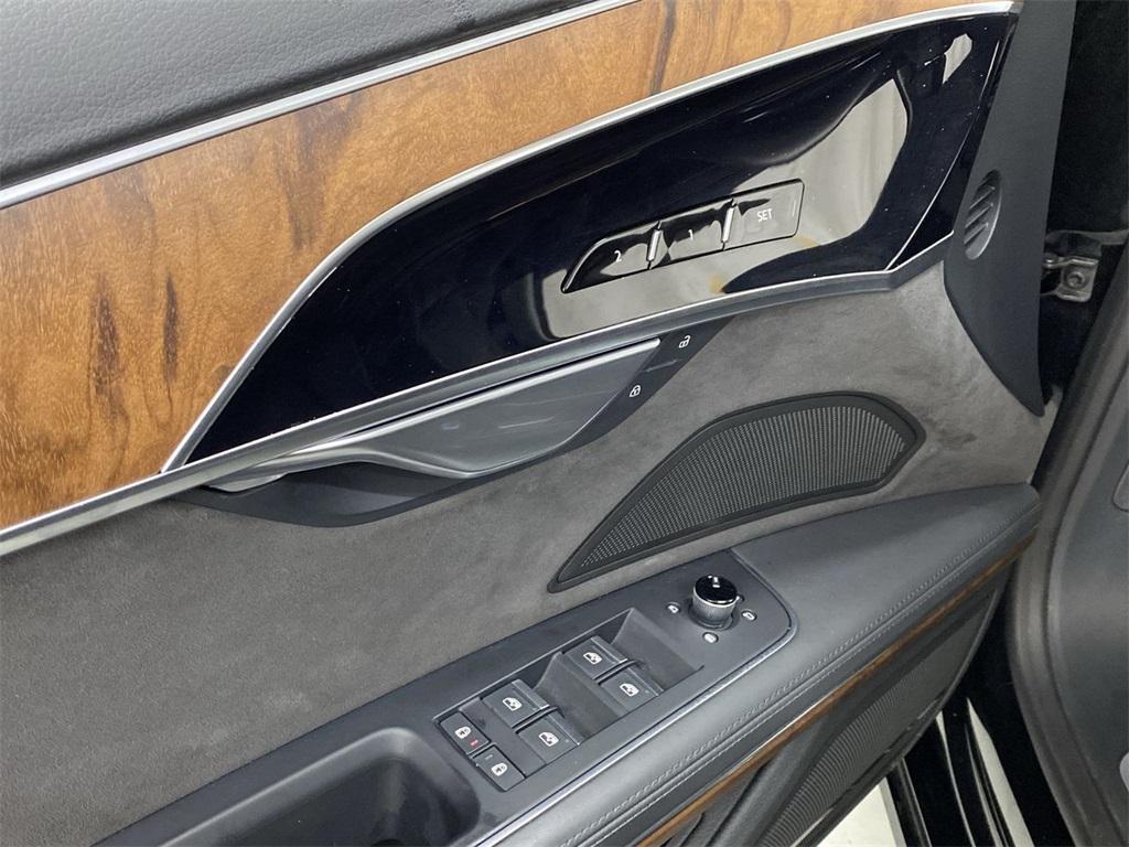 Used 2019 Audi A8 L 55 for sale $66,395 at Gravity Autos Marietta in Marietta GA 30060 23