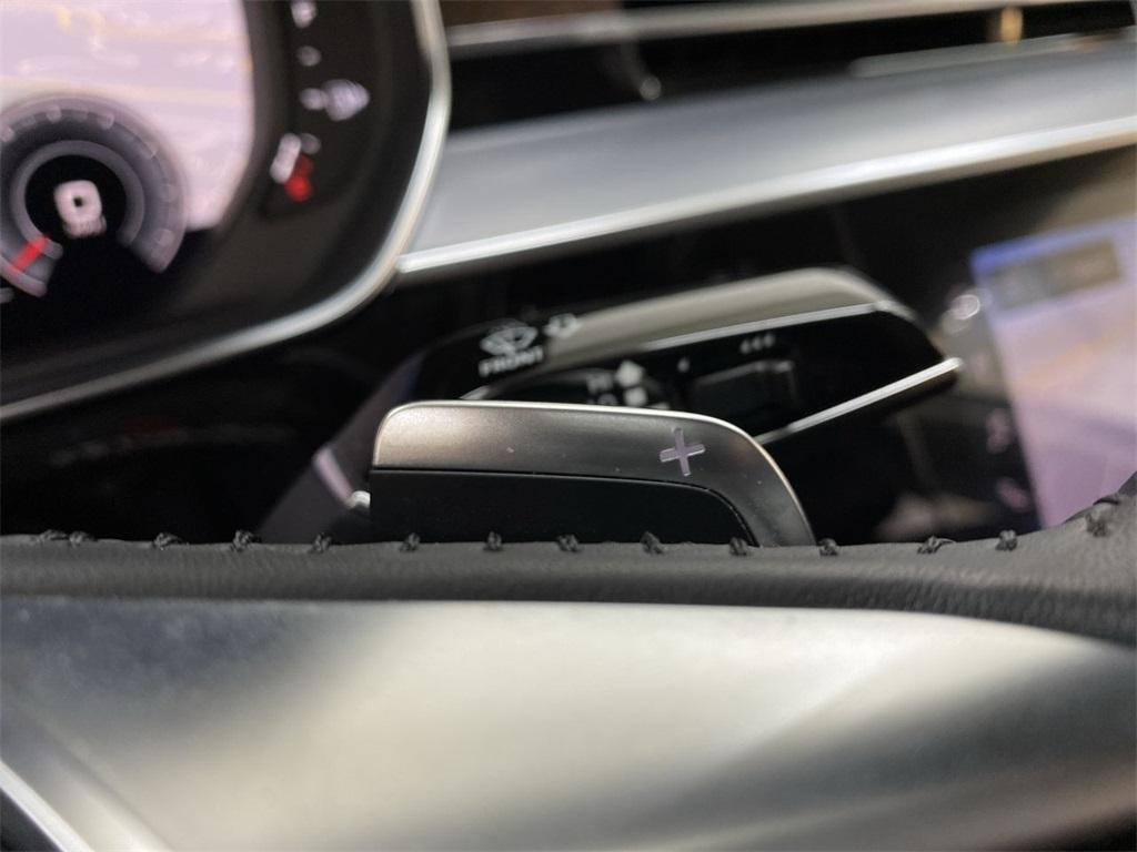 Used 2019 Audi A8 L 55 for sale $66,395 at Gravity Autos Marietta in Marietta GA 30060 27