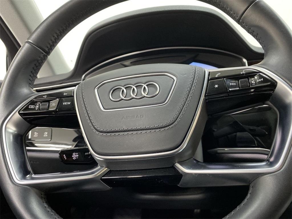 Used 2019 Audi A8 L 55 for sale $66,395 at Gravity Autos Marietta in Marietta GA 30060 29