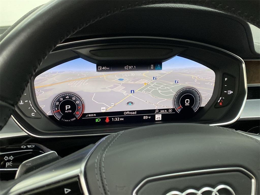 Used 2019 Audi A8 L 55 for sale $66,395 at Gravity Autos Marietta in Marietta GA 30060 31