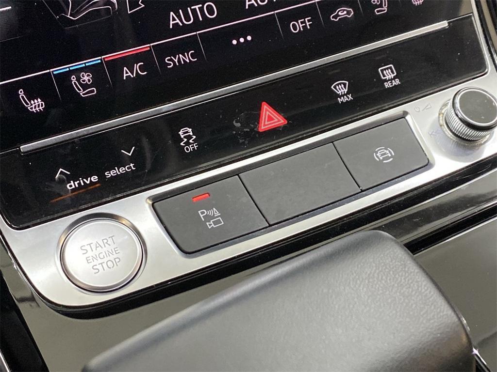 Used 2019 Audi A8 L 55 for sale $66,395 at Gravity Autos Marietta in Marietta GA 30060 33