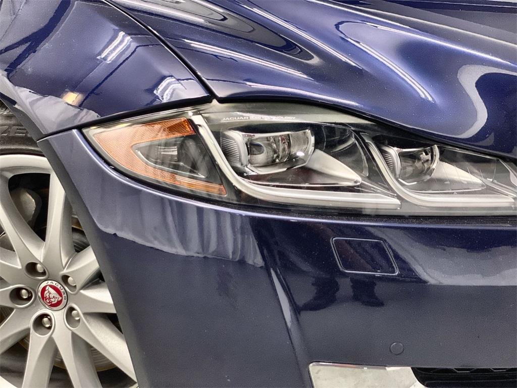 Used 2017 Jaguar XJ R-Sport for sale $36,495 at Gravity Autos Marietta in Marietta GA 30060 10