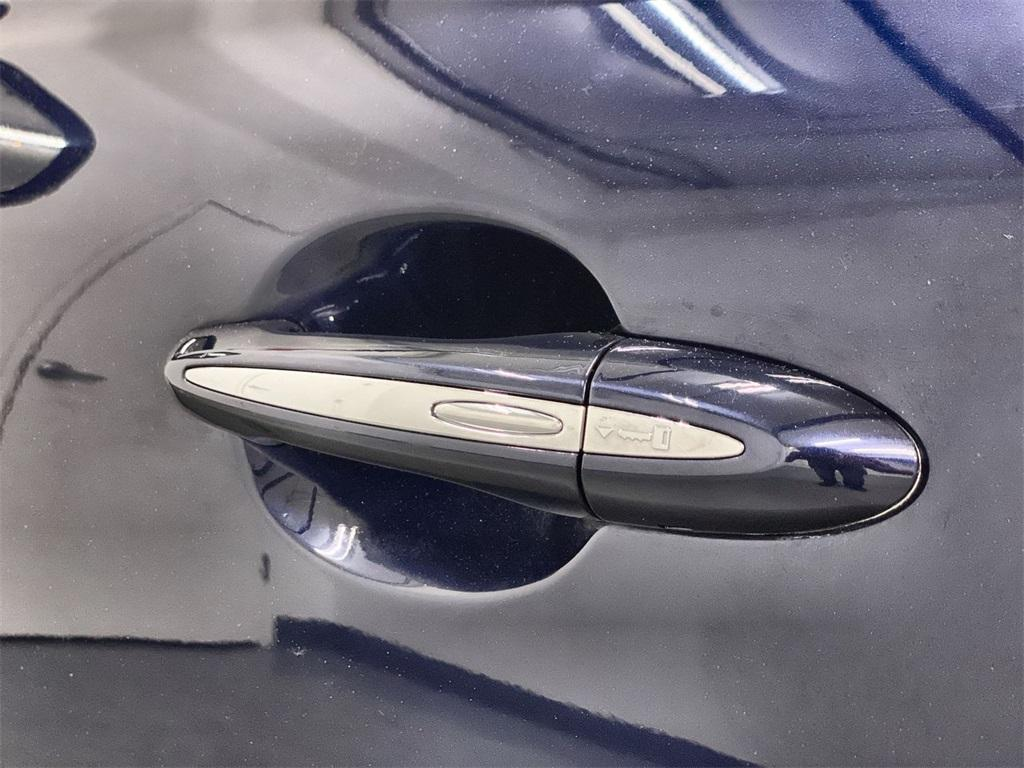 Used 2017 Jaguar XJ R-Sport for sale $36,495 at Gravity Autos Marietta in Marietta GA 30060 14