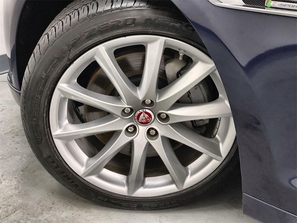 Used 2017 Jaguar XJ R-Sport for sale $36,495 at Gravity Autos Marietta in Marietta GA 30060 16
