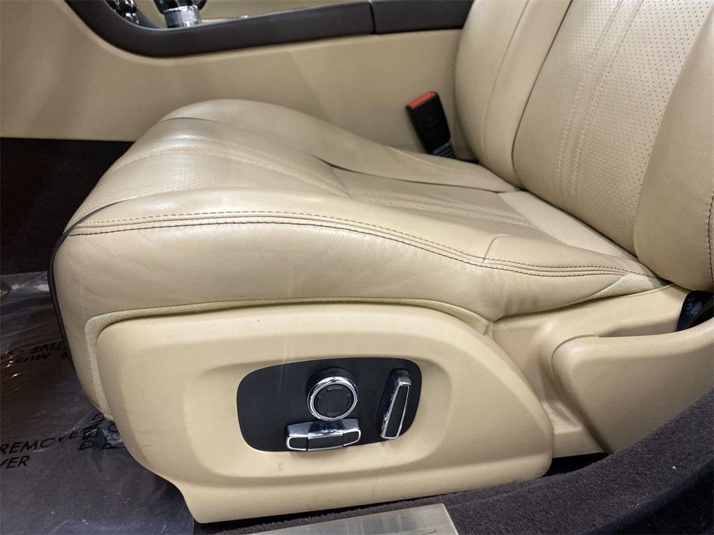 Used 2017 Jaguar XJ R-Sport for sale $36,495 at Gravity Autos Marietta in Marietta GA 30060 18