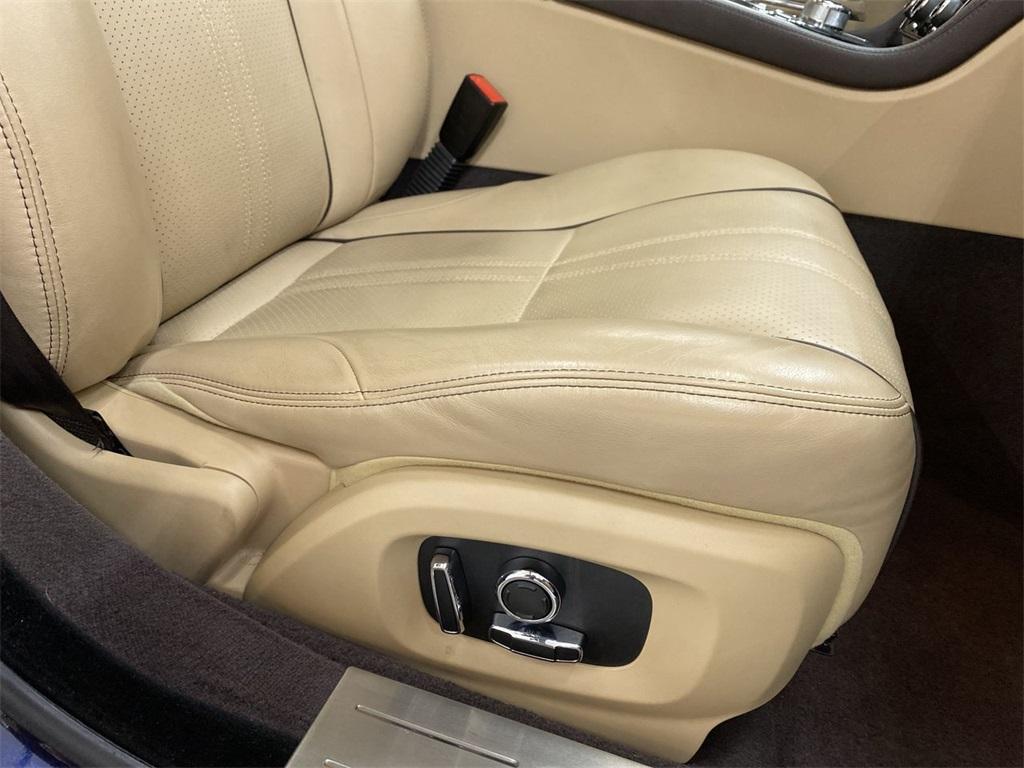 Used 2017 Jaguar XJ R-Sport for sale $36,495 at Gravity Autos Marietta in Marietta GA 30060 20