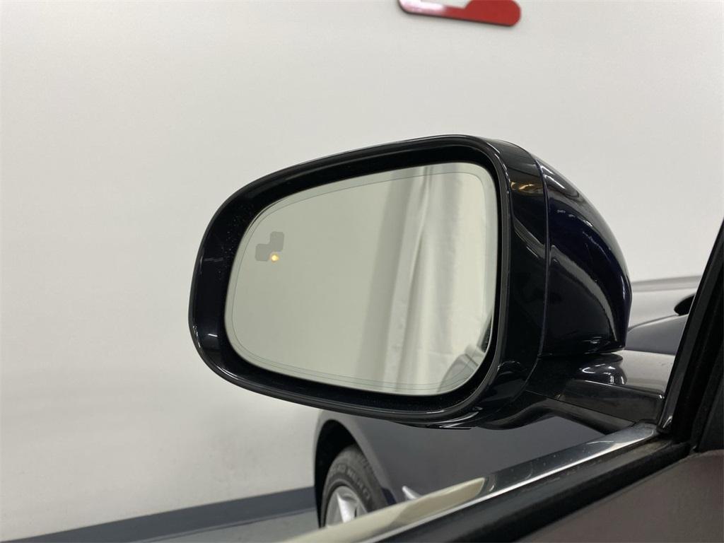 Used 2017 Jaguar XJ R-Sport for sale $36,495 at Gravity Autos Marietta in Marietta GA 30060 23