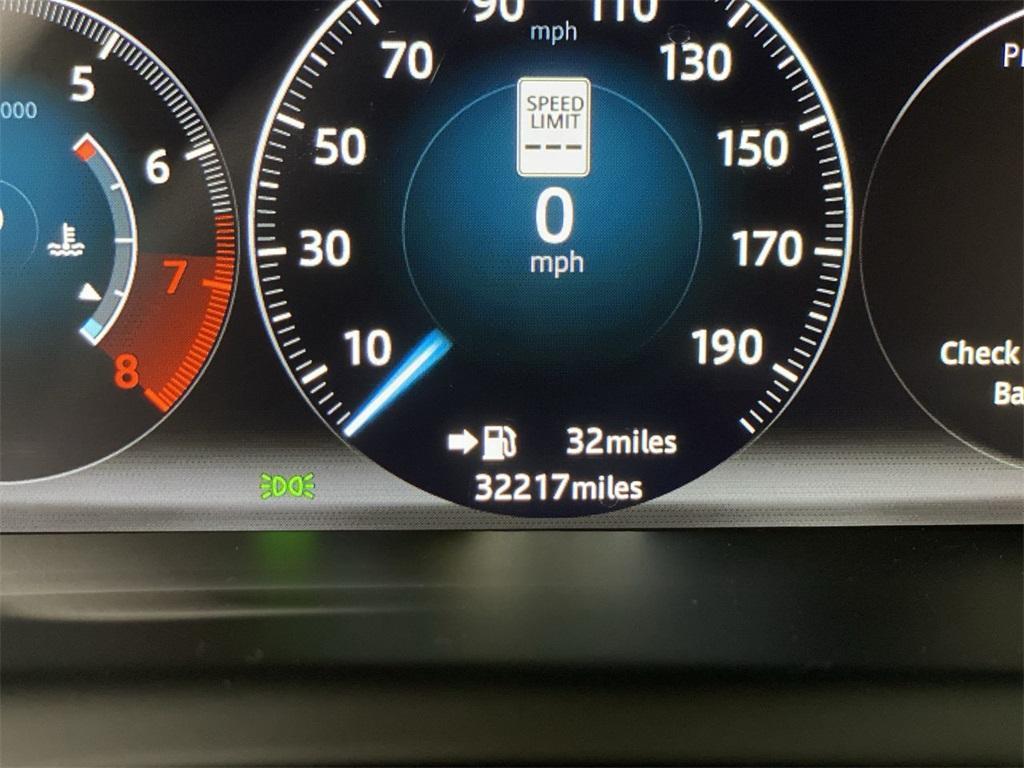 Used 2017 Jaguar XJ R-Sport for sale $36,495 at Gravity Autos Marietta in Marietta GA 30060 27