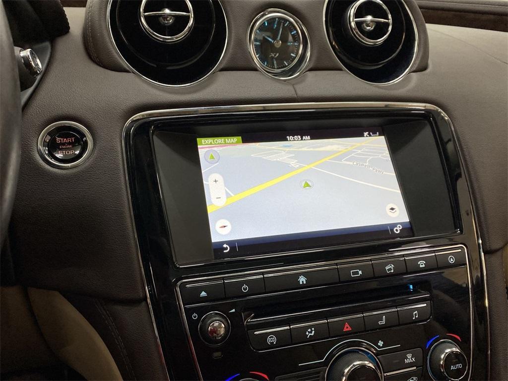 Used 2017 Jaguar XJ R-Sport for sale $36,495 at Gravity Autos Marietta in Marietta GA 30060 30