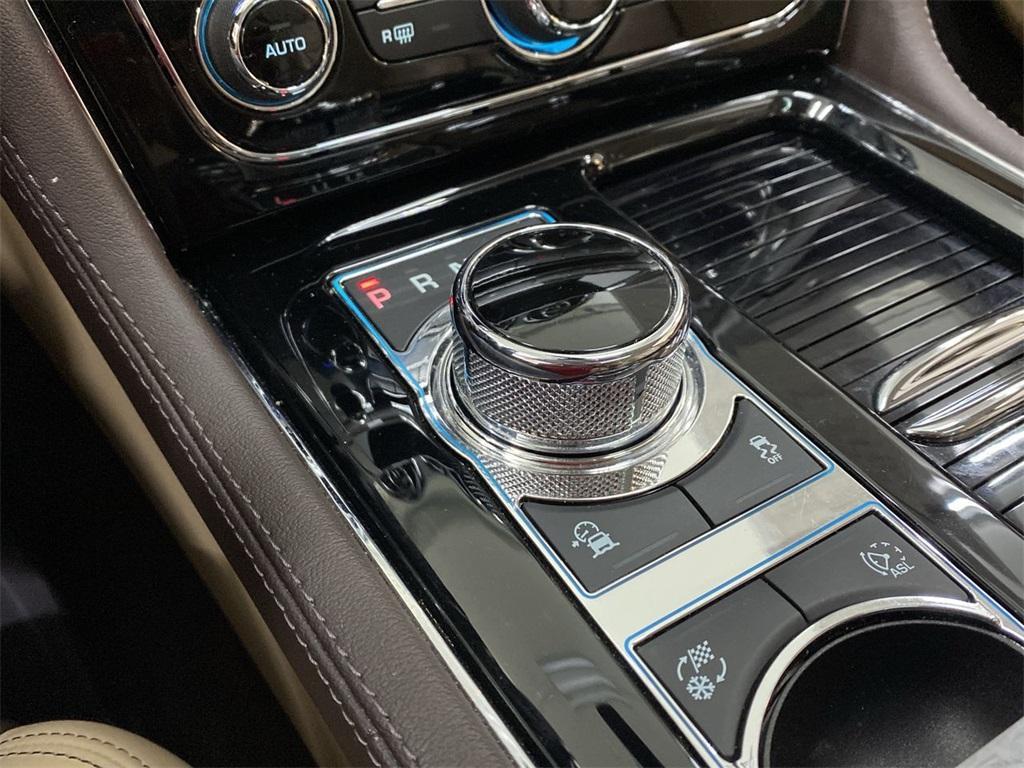 Used 2017 Jaguar XJ R-Sport for sale $36,495 at Gravity Autos Marietta in Marietta GA 30060 36