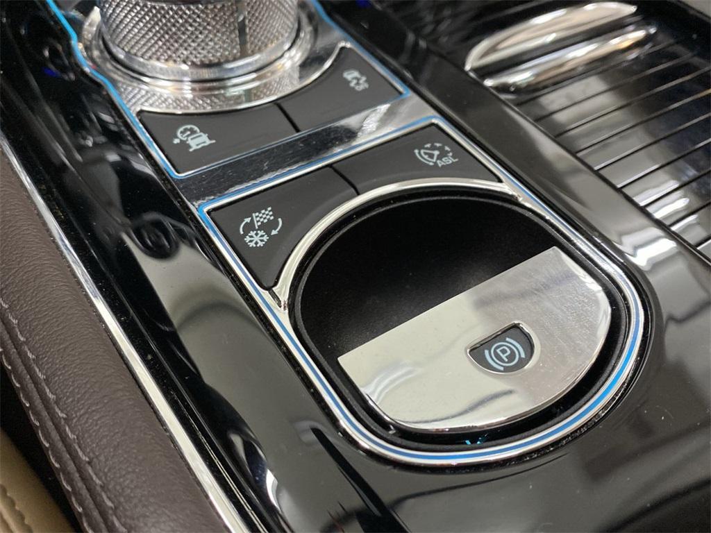 Used 2017 Jaguar XJ R-Sport for sale $36,495 at Gravity Autos Marietta in Marietta GA 30060 37