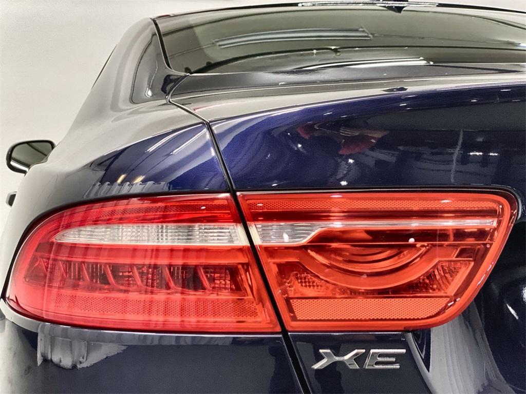 Used 2018 Jaguar XE 25t for sale $23,444 at Gravity Autos Marietta in Marietta GA 30060 11