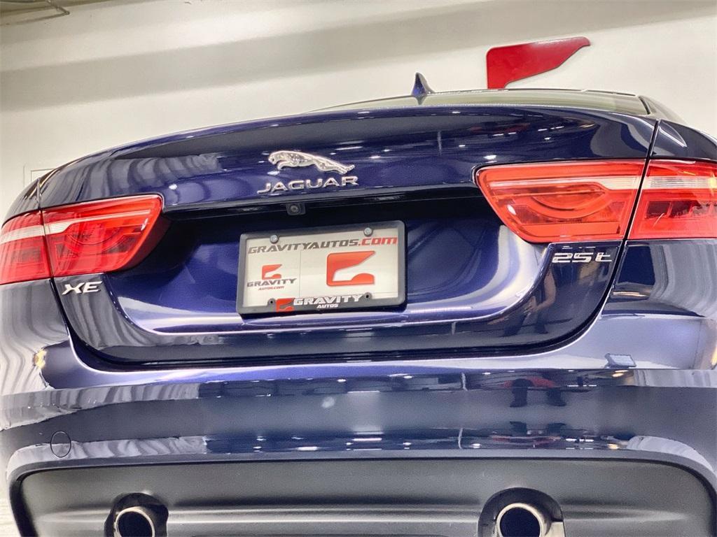 Used 2018 Jaguar XE 25t for sale $23,444 at Gravity Autos Marietta in Marietta GA 30060 12