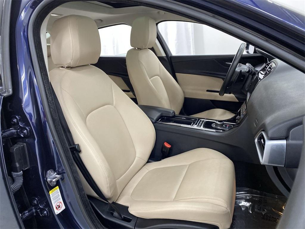 Used 2018 Jaguar XE 25t for sale $23,444 at Gravity Autos Marietta in Marietta GA 30060 18