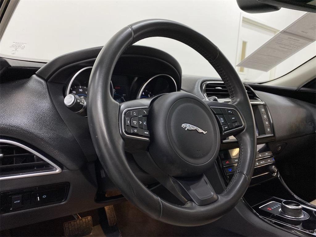 Used 2018 Jaguar XE 25t for sale $23,444 at Gravity Autos Marietta in Marietta GA 30060 21