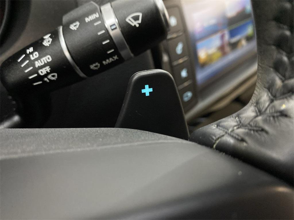Used 2018 Jaguar XE 25t for sale $23,444 at Gravity Autos Marietta in Marietta GA 30060 22