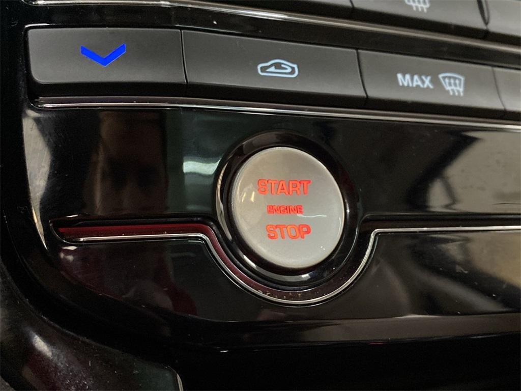 Used 2018 Jaguar XE 25t for sale $23,444 at Gravity Autos Marietta in Marietta GA 30060 26