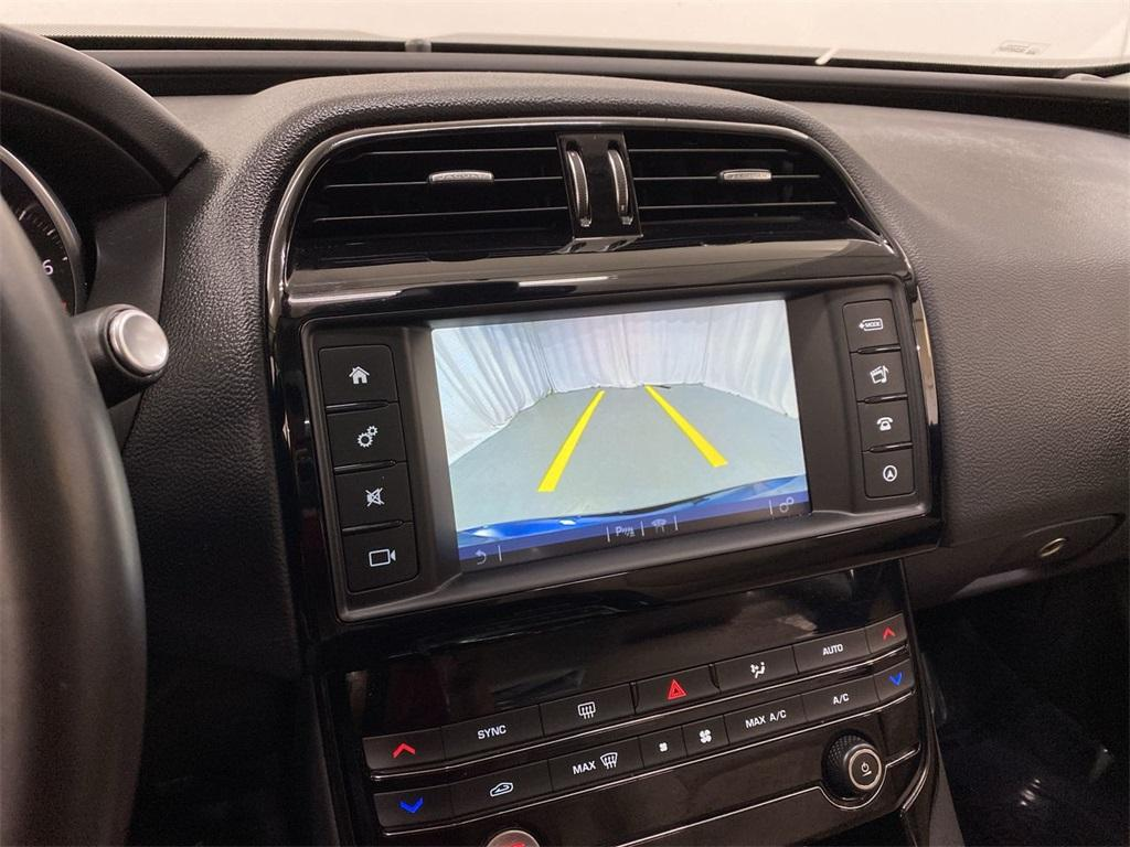 Used 2018 Jaguar XE 25t for sale $23,444 at Gravity Autos Marietta in Marietta GA 30060 27