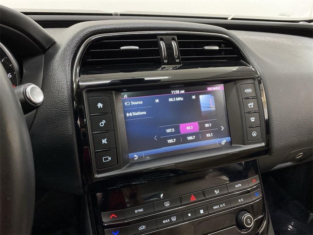 Used 2018 Jaguar XE 25t for sale $23,444 at Gravity Autos Marietta in Marietta GA 30060 28