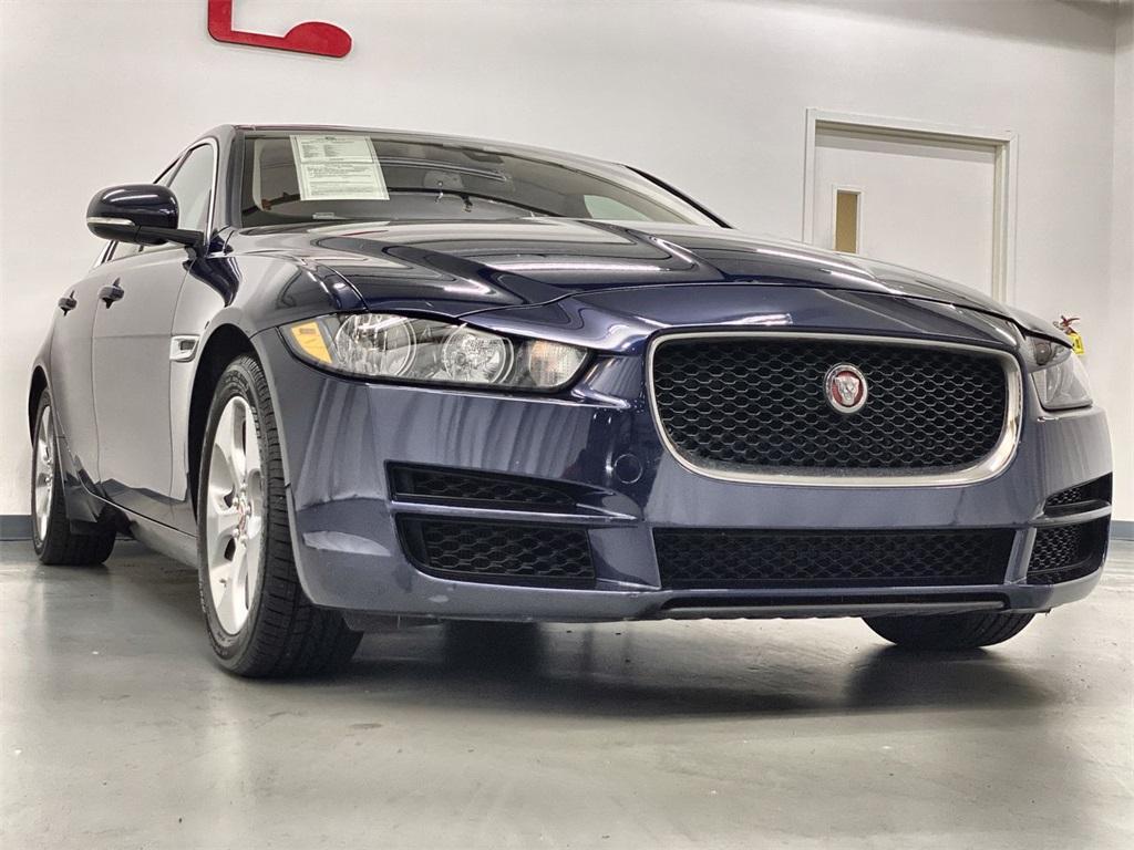 Used 2018 Jaguar XE 25t for sale $23,444 at Gravity Autos Marietta in Marietta GA 30060 3