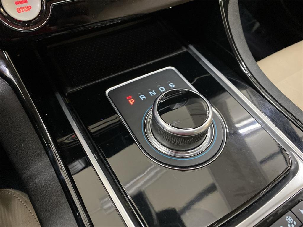 Used 2018 Jaguar XE 25t for sale $23,444 at Gravity Autos Marietta in Marietta GA 30060 30
