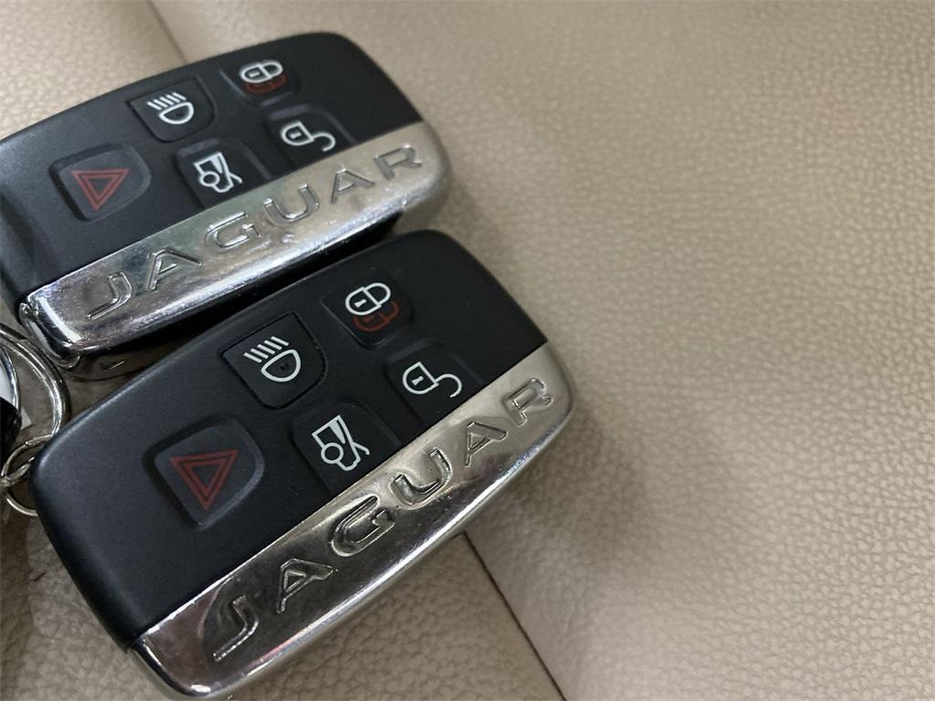 Used 2018 Jaguar XE 25t for sale $23,444 at Gravity Autos Marietta in Marietta GA 30060 37