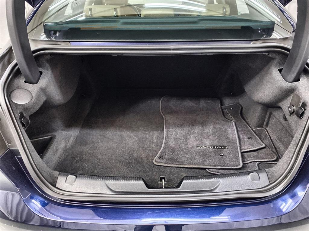 Used 2018 Jaguar XE 25t for sale $23,444 at Gravity Autos Marietta in Marietta GA 30060 38