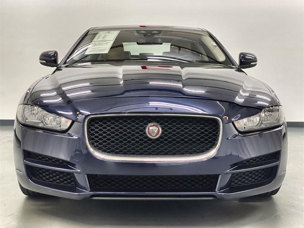 Used 2018 Jaguar XE 25t for sale $23,444 at Gravity Autos Marietta in Marietta GA 30060 4