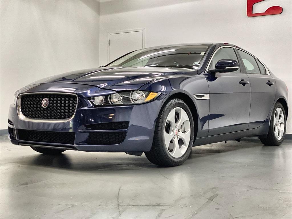 Used 2018 Jaguar XE 25t for sale $23,444 at Gravity Autos Marietta in Marietta GA 30060 6