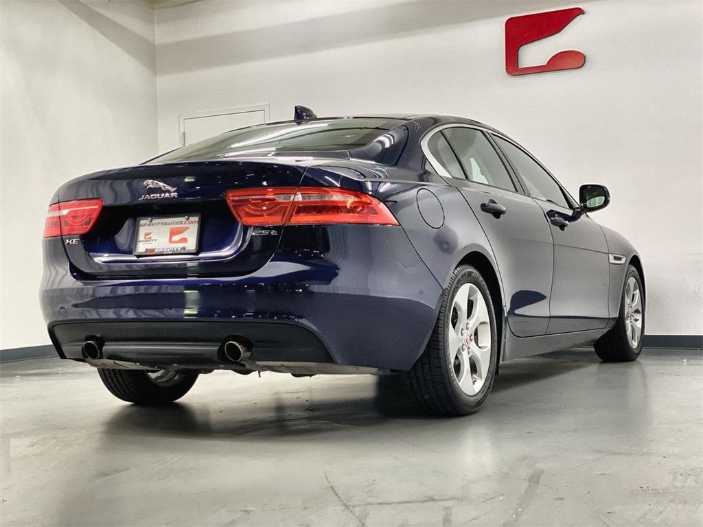 Used 2018 Jaguar XE 25t for sale $23,444 at Gravity Autos Marietta in Marietta GA 30060 9
