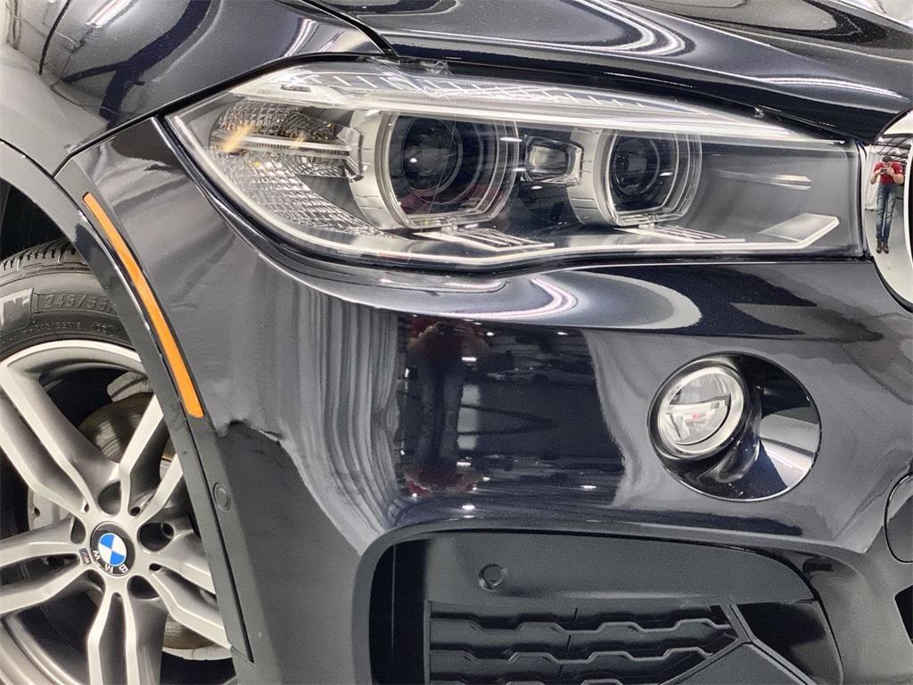 Used 2018 BMW X6 sDrive35i for sale $46,777 at Gravity Autos Marietta in Marietta GA 30060 10