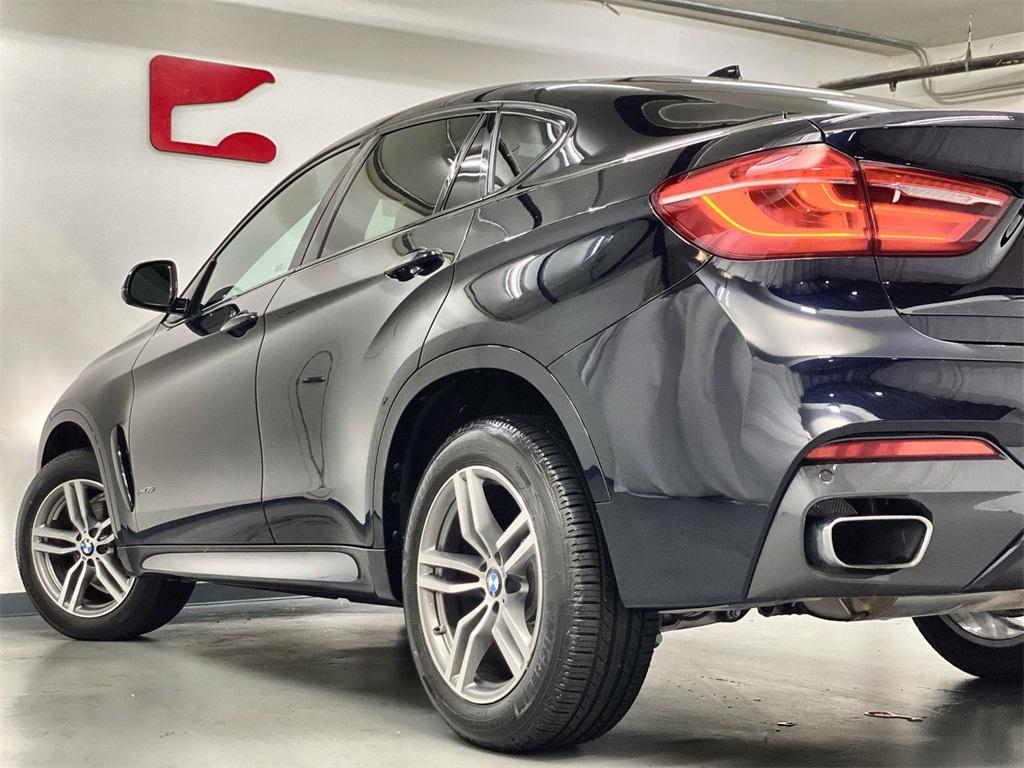 Used 2018 BMW X6 sDrive35i for sale $46,777 at Gravity Autos Marietta in Marietta GA 30060 13