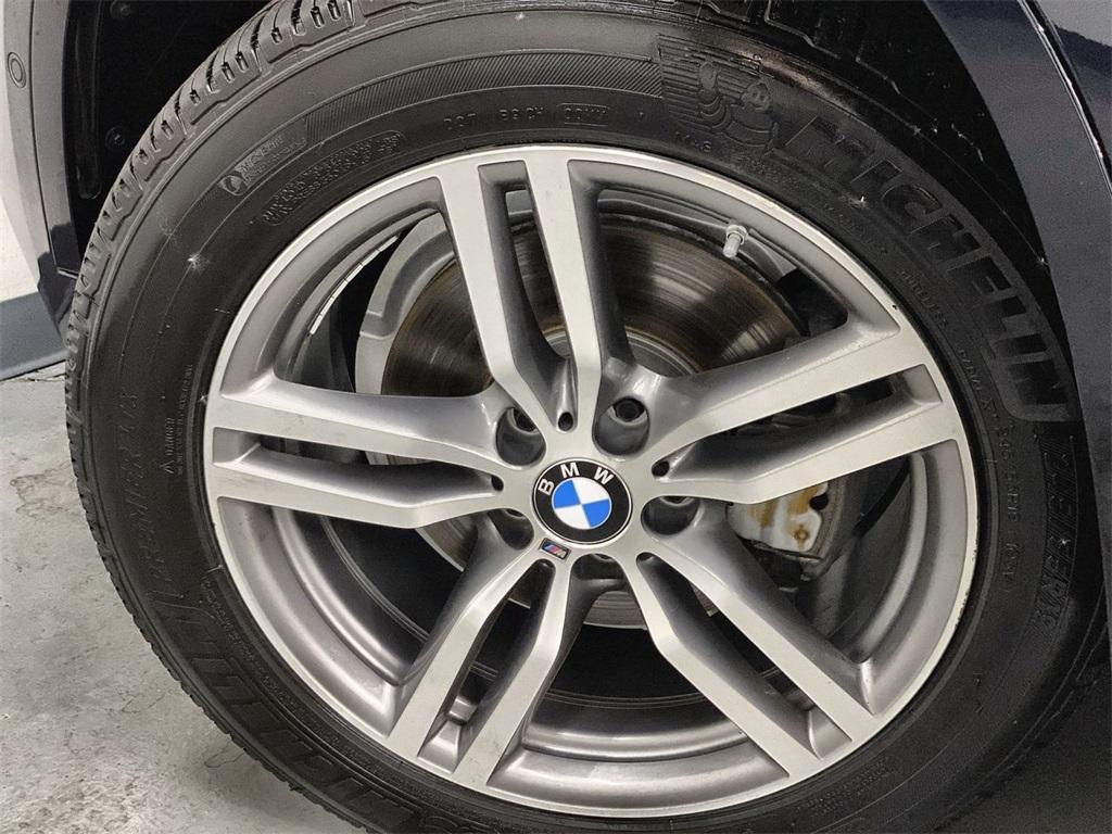 Used 2018 BMW X6 sDrive35i for sale $46,777 at Gravity Autos Marietta in Marietta GA 30060 16