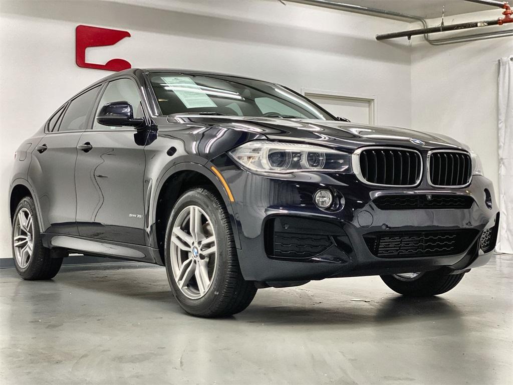 Used 2018 BMW X6 sDrive35i for sale $46,777 at Gravity Autos Marietta in Marietta GA 30060 2