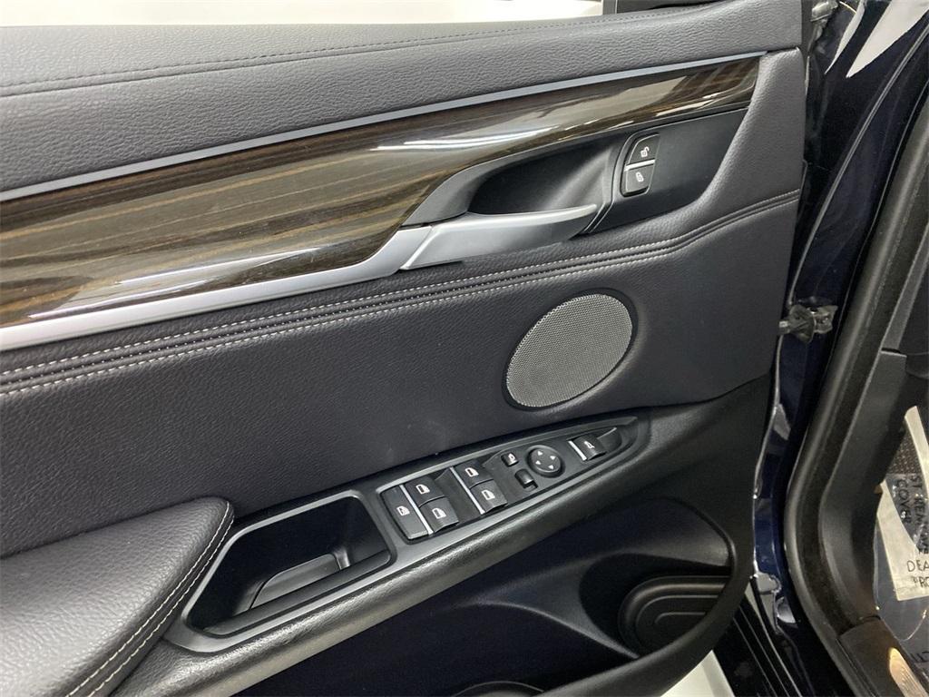 Used 2018 BMW X6 sDrive35i for sale $46,777 at Gravity Autos Marietta in Marietta GA 30060 21