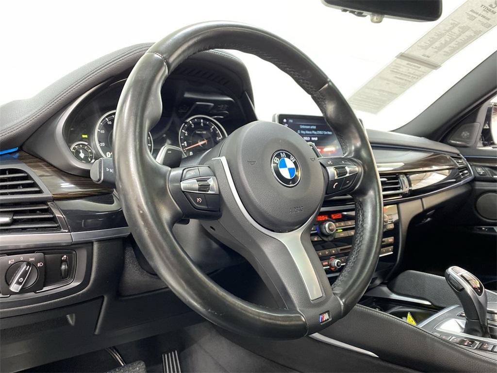 Used 2018 BMW X6 sDrive35i for sale $46,777 at Gravity Autos Marietta in Marietta GA 30060 24
