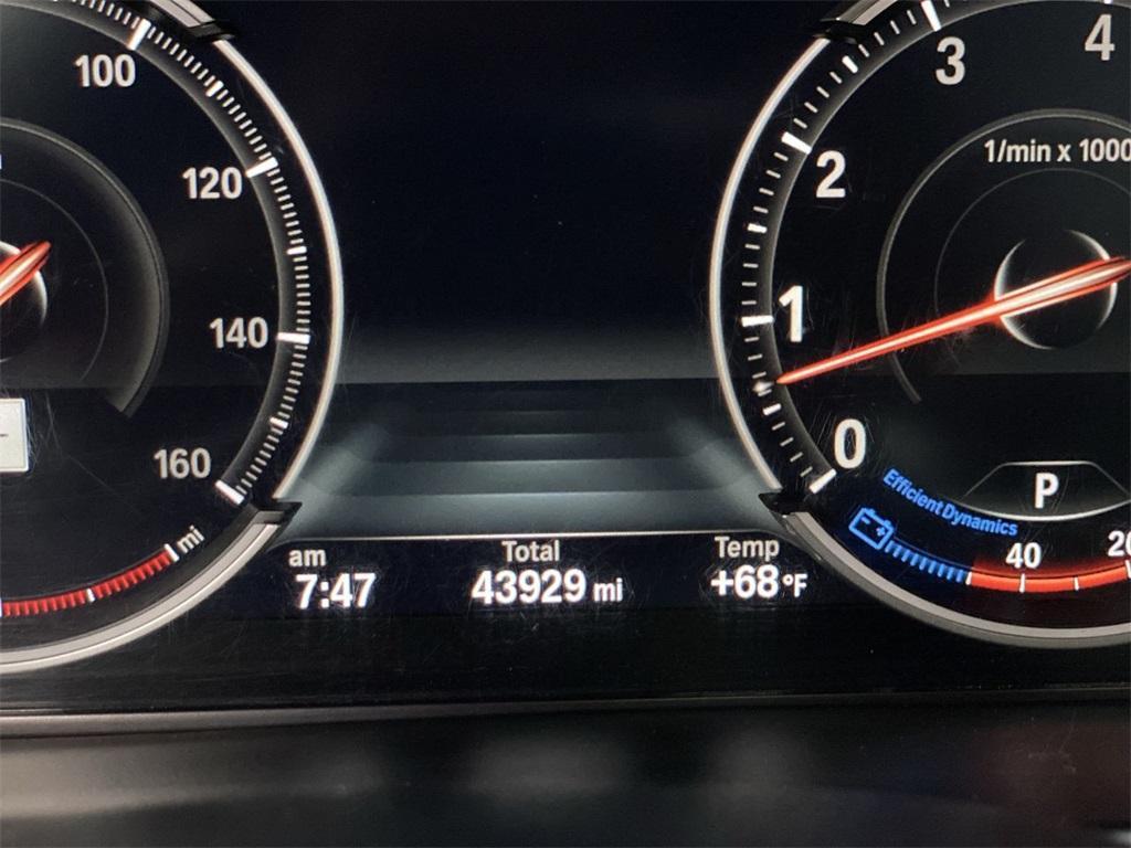 Used 2018 BMW X6 sDrive35i for sale $46,777 at Gravity Autos Marietta in Marietta GA 30060 27