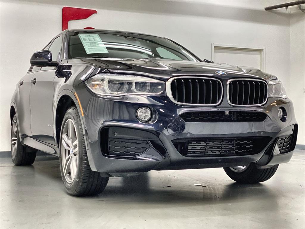 Used 2018 BMW X6 sDrive35i for sale $46,777 at Gravity Autos Marietta in Marietta GA 30060 3