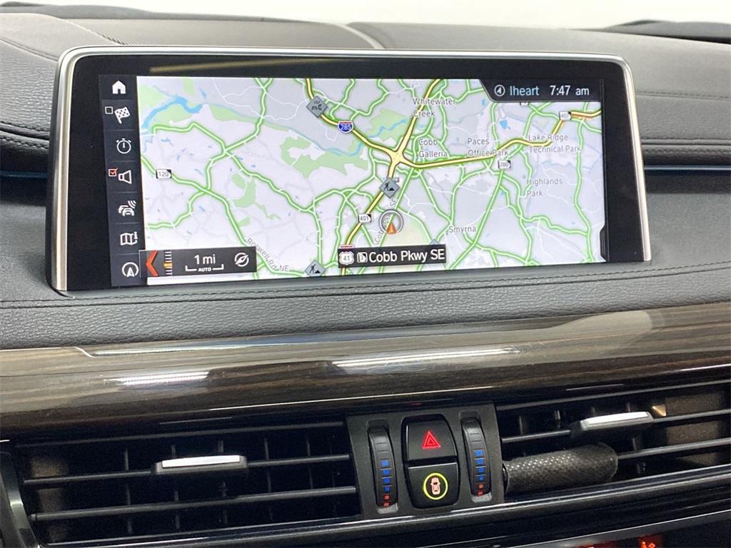 Used 2018 BMW X6 sDrive35i for sale $46,777 at Gravity Autos Marietta in Marietta GA 30060 32