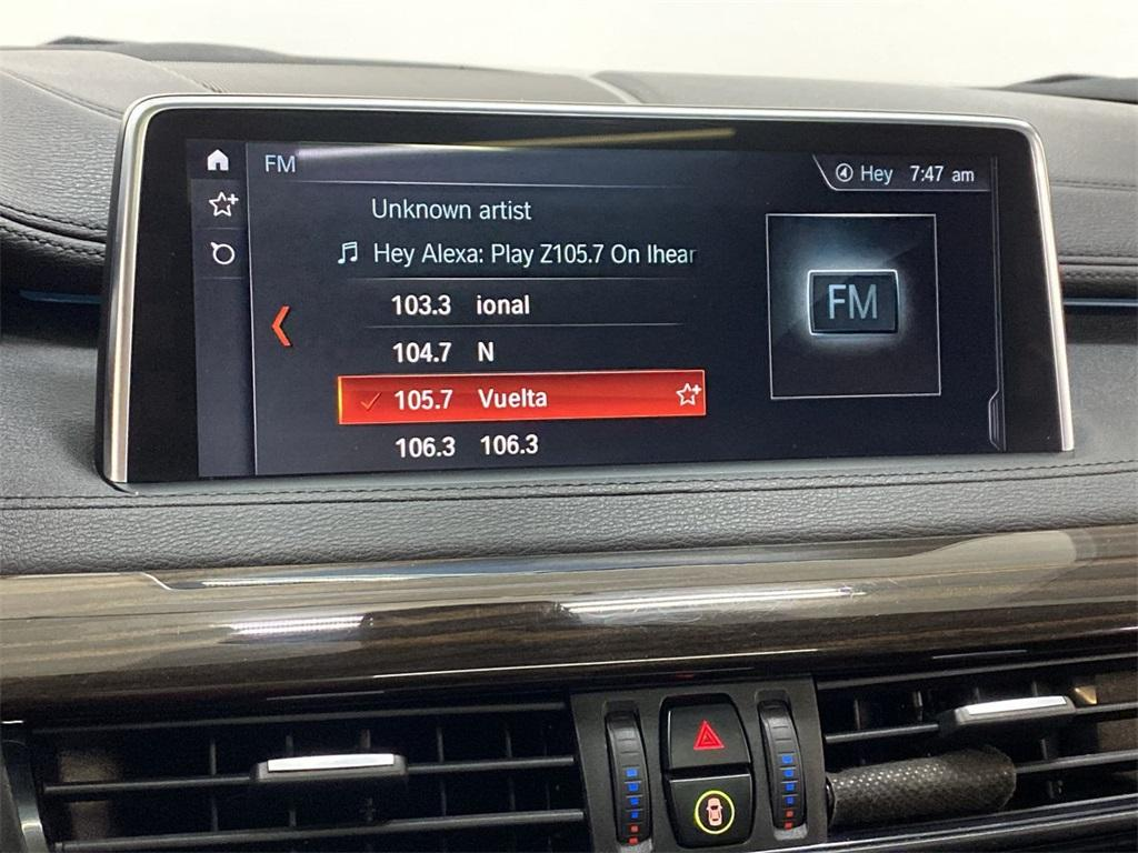 Used 2018 BMW X6 sDrive35i for sale $46,777 at Gravity Autos Marietta in Marietta GA 30060 34