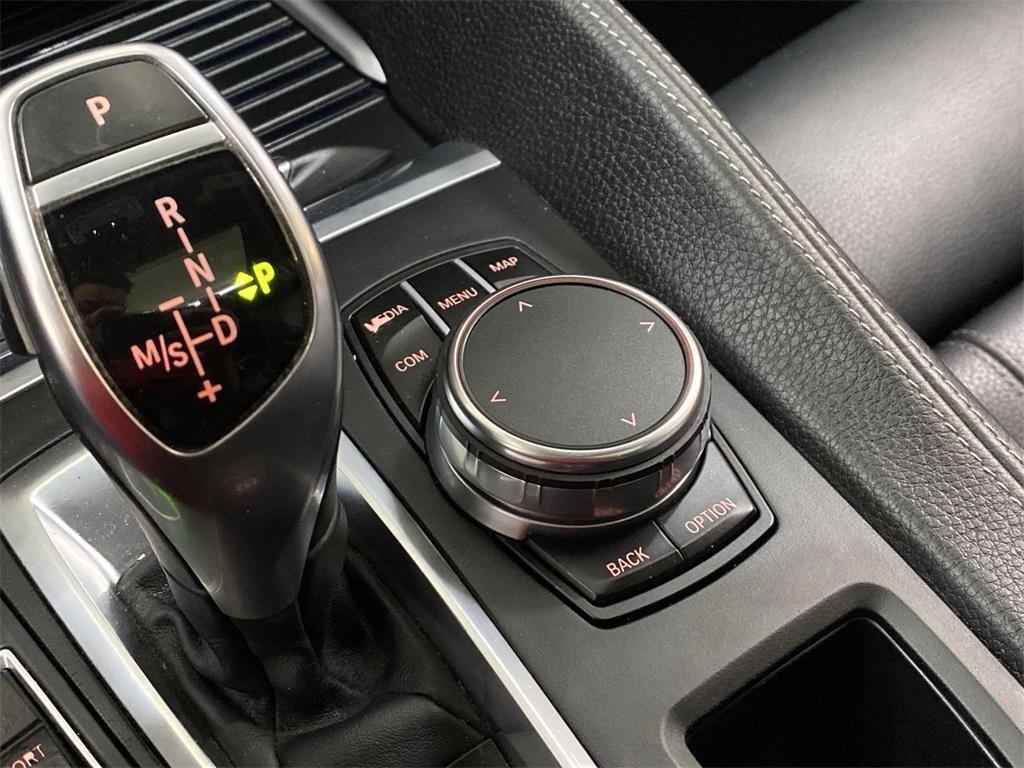 Used 2018 BMW X6 sDrive35i for sale $46,777 at Gravity Autos Marietta in Marietta GA 30060 39