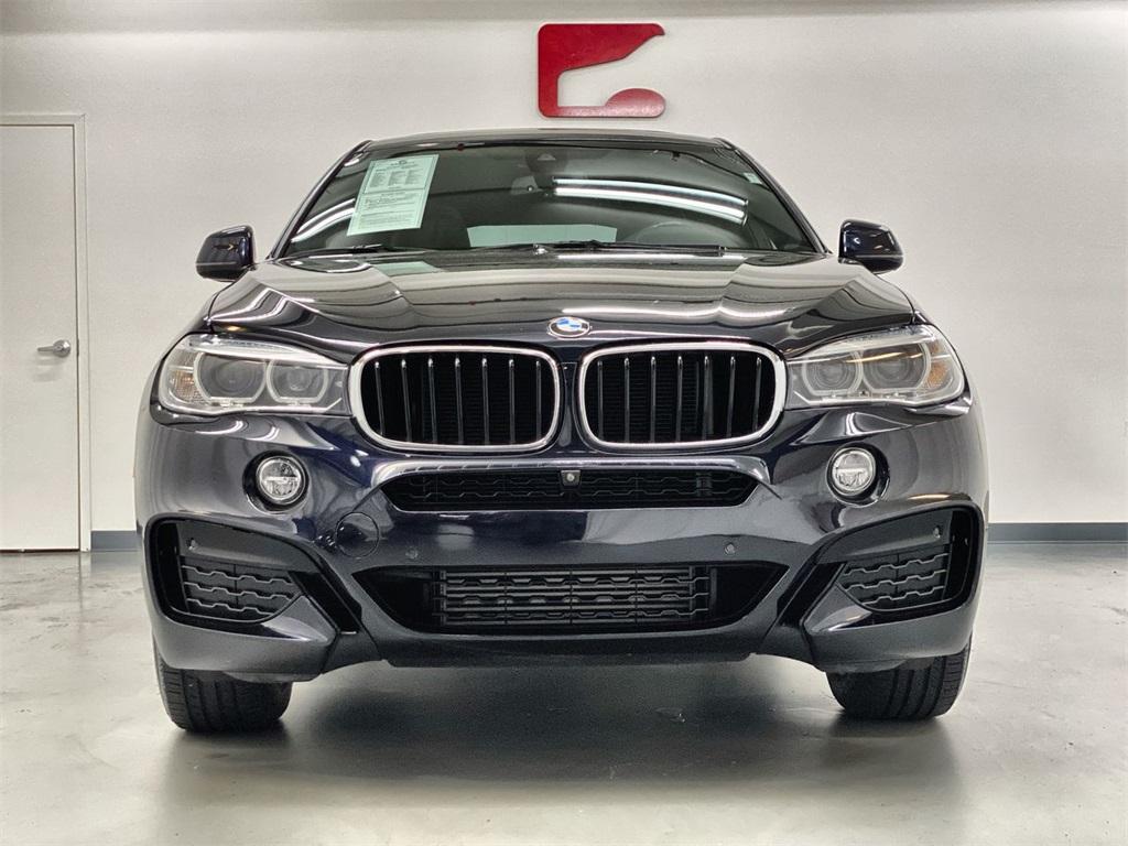 Used 2018 BMW X6 sDrive35i for sale $46,777 at Gravity Autos Marietta in Marietta GA 30060 4