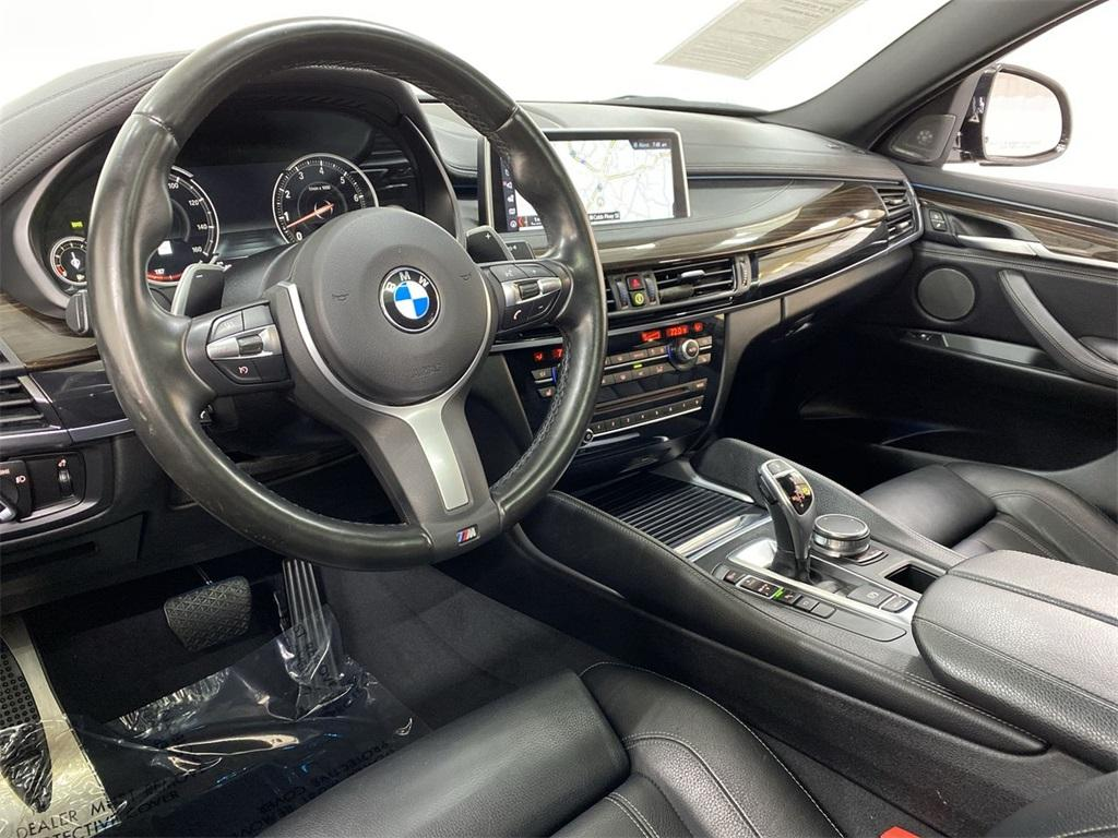 Used 2018 BMW X6 sDrive35i for sale $46,777 at Gravity Autos Marietta in Marietta GA 30060 41